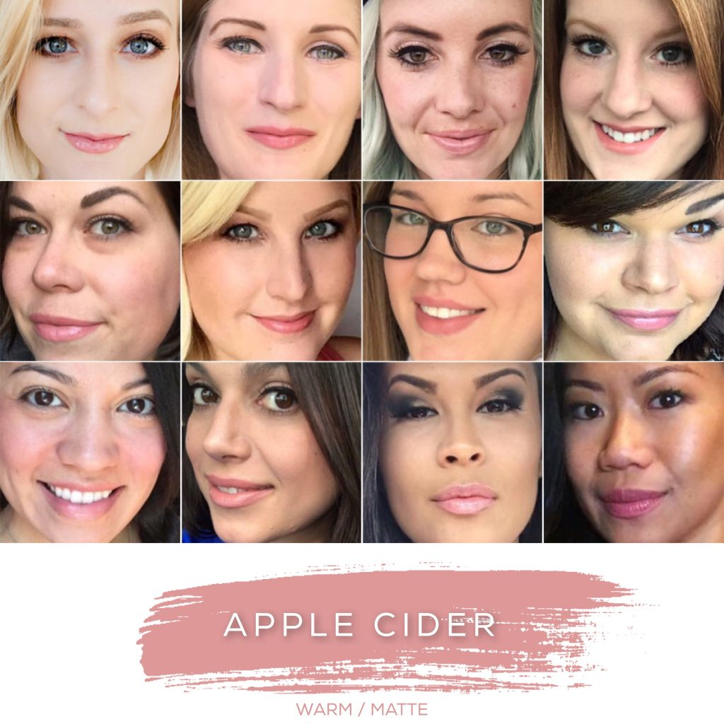 AppleCider LipSense