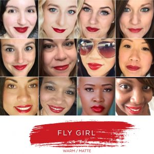 Fly Girl LipSense
