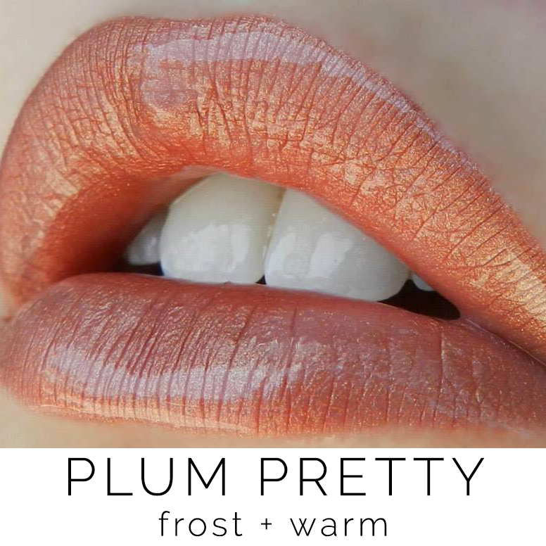 Show Us Your LipSense: Plum Pretty