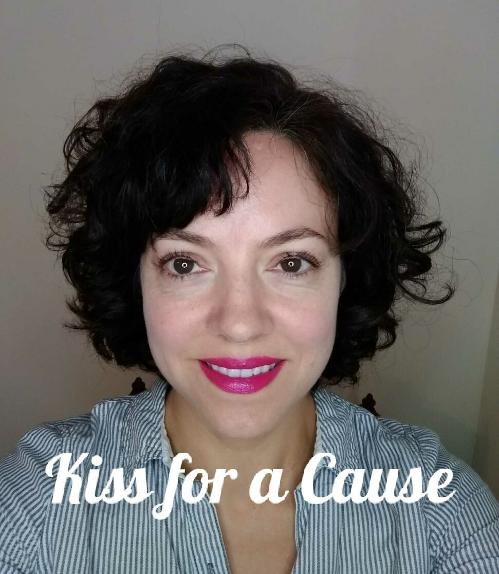 Nominate a breast cancer warrior to win a FREE Kiss for a Cause LipSense!