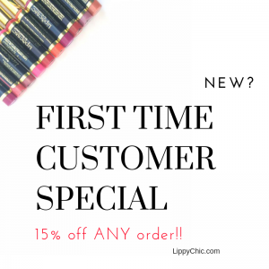 LipSense Black Friday Sale!