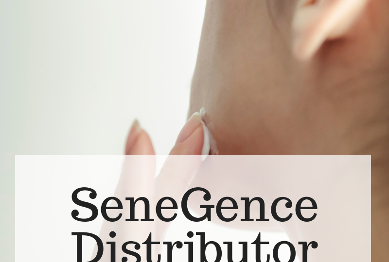 SeneGence Distributor Benefits