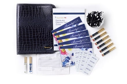 SeneGence LIPS Demo Kit