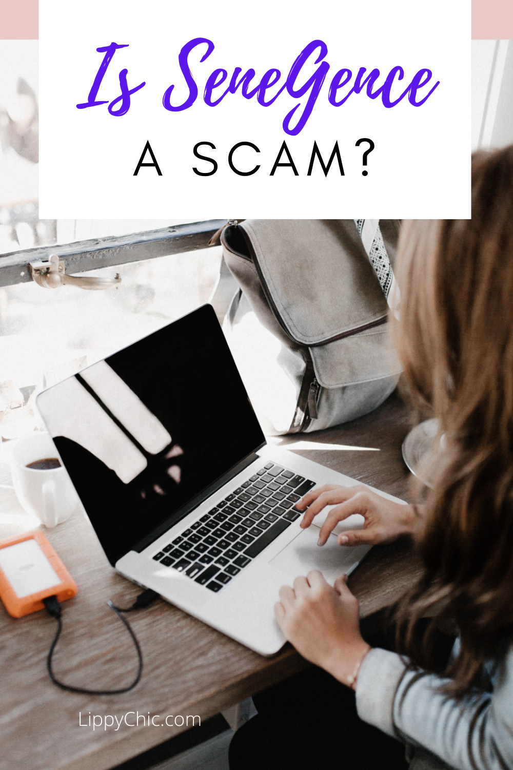 Is SeneGence a scam?