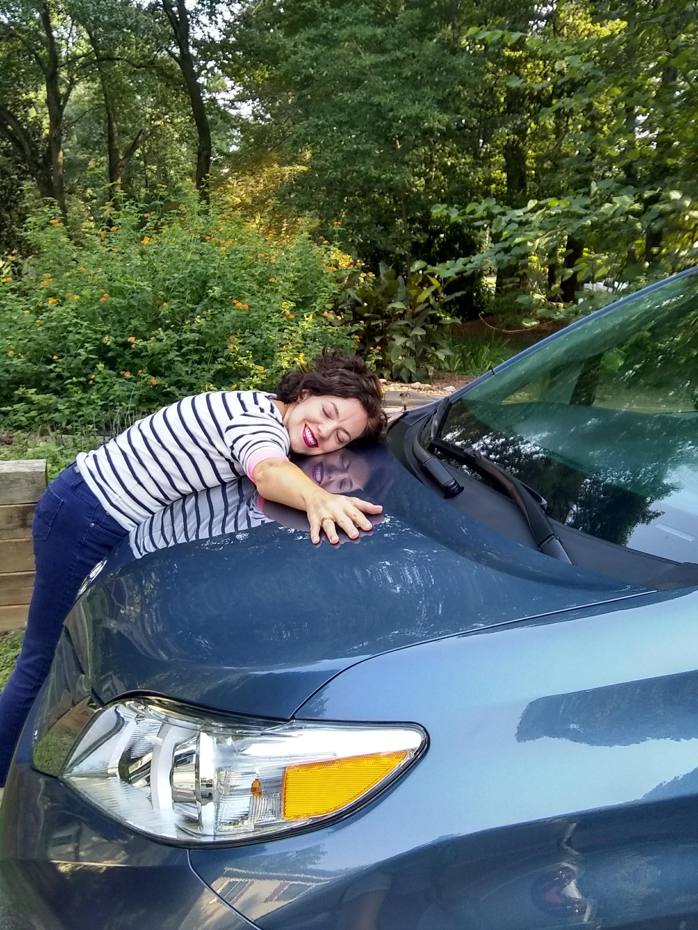 Car Lease Reimbursement from SeneGence