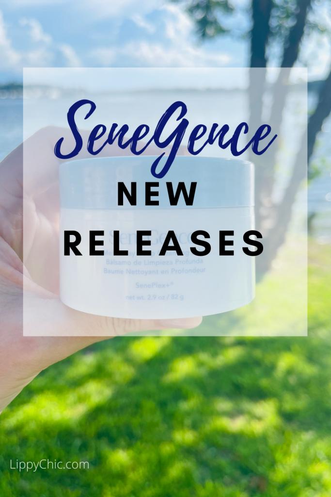SeneGence new releases